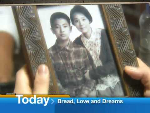 [Today Preview] Bread,Love and Dreams Ep.11