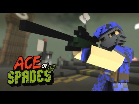 Как я обожаю снайперов =) ace of spades