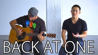 Back At One - Brian McKnight  Jason Chen Cover