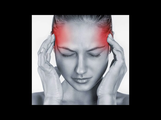 Headache & habits that cause it