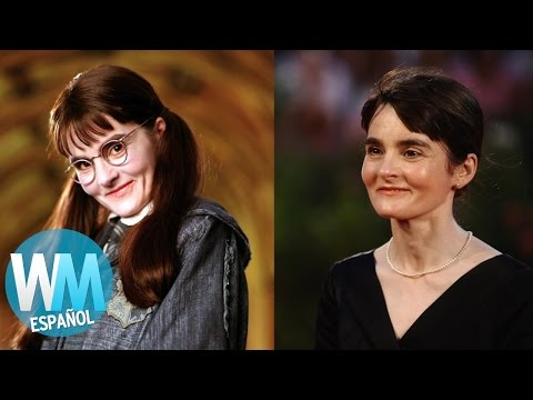 ¡Top 10 Actores Adultos Que Trabajaron Como Adolescentes en Películas!