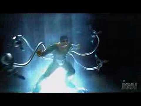 Marvel Universe Online Trailer