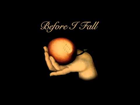 Latch Key Kid - Before I Fall