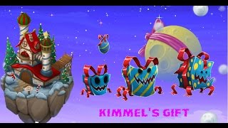 Monster Legends - Kimmel