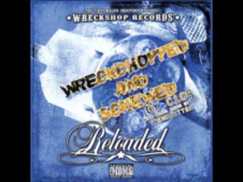 Wreckshop Family- All Gravy Chopped N Screwed.wmv