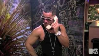Jersey Shore Best Moments - From Laughs to Fights