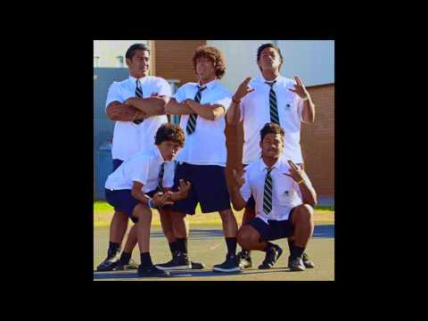 Don't Be A Bully- (Fobalicious) Jonah From Tonga