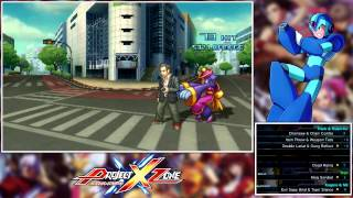Project X - Project X Zone - Chapter 04: Arisu in Wonderland (No Commentary)