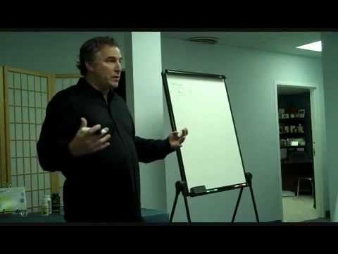 CEO Mark Pentecost It Works! Compensation Plan 1