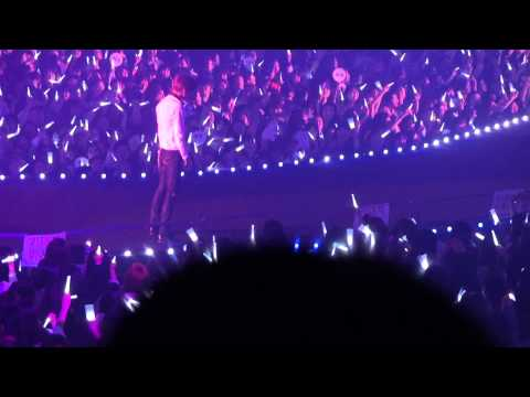 150308 Exo Planet #2 The Exo'luxion playboy Kai Focus video