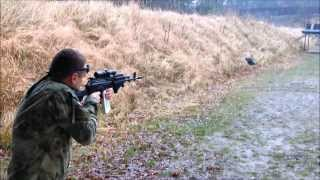 SPECOPS MS-96 ARCHER MAGAZINE TEST 2