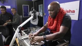 DJ 2One2 Live kwenye Mix hatari.
