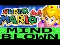 How Super Mario 64 is Mind Blowing! thumbnail