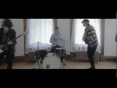 "Current Swell - OFFICIAL ""Too Cold"" Music Video"