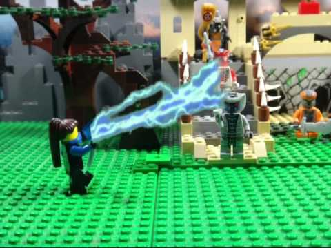 LEGO CHRONICLES OF NINJAGO TRAILER 2