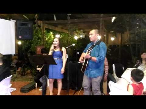 Jawene Wedding - You First believed cover