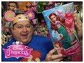 Hasbro Disney Princess Ariel Doll Target Exclusive Review Magical Monday mp3