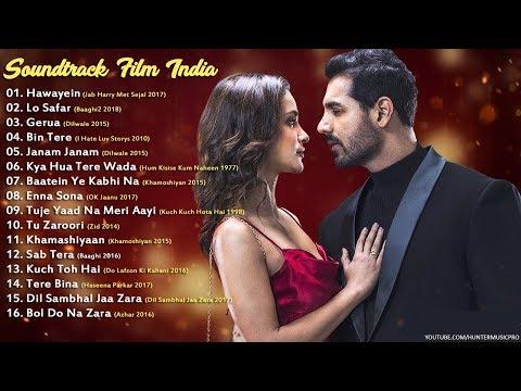 Lagu Film India Terpopuler