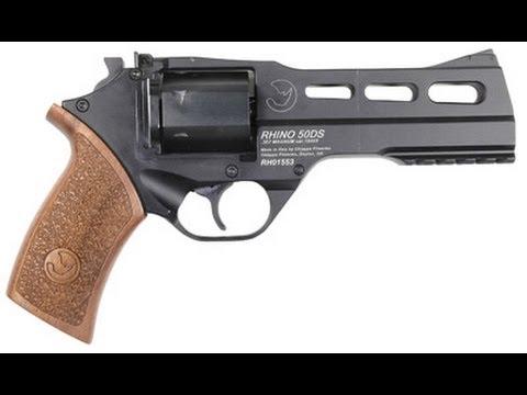 Chiappa Rhino 50DS 357 Magnum