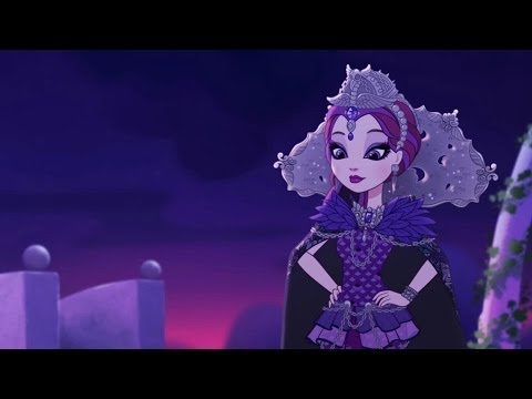 El Cuento del Día del Legado - Ever After High™