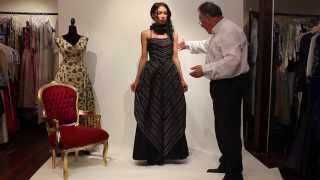 History Of Fashion - Episode 5: The 1950s