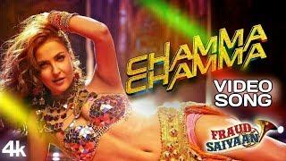 Chamma Chamma Audio Song Fraud Saiyaan Elli Avrram Arshad Neha Kakkar Tanishk Ikka Romy