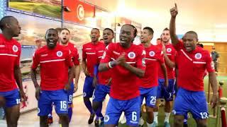 SuperSport United singing