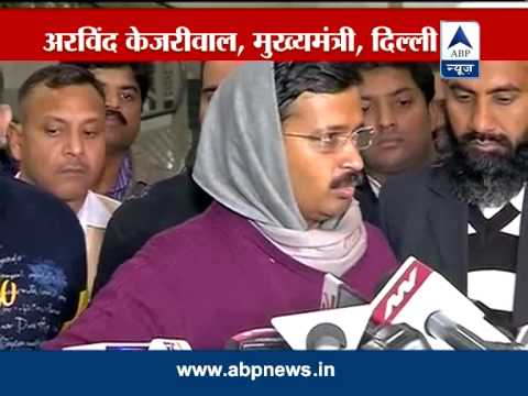 Ask Modi, Rahul for their views on Khap panchayat: Kejriwal