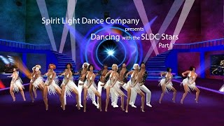 Dancing with the SLDC Stars— A Benefit Show for RELAY FOR LIFE –Part1