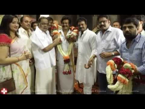 Rajinikanth's Lingaa Is Connection Of 'padayappa'? video