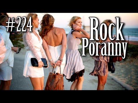 Poranny Rock i ?ony Hollywood