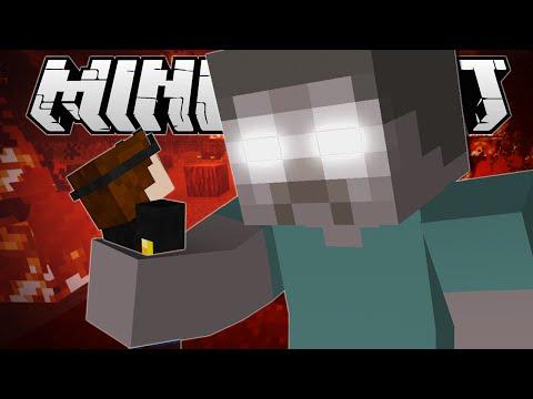 Minecraft | HEROBRINE'S CHALLENGES!! | Lost Soul Custom Horror Map