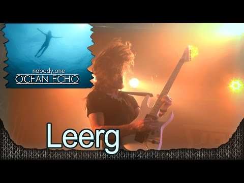 Nobody One - Leerg