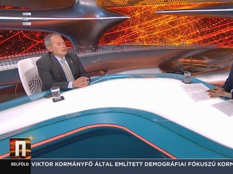 Harminckilenc mandátumot szerzett a baloldal a választáson - Thürmer Gyula- ECHO TV