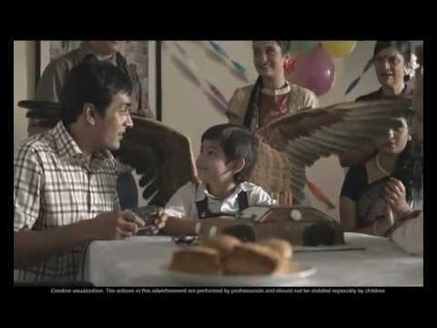 Volkswagen Jetta Flyboy new 2012 commercial