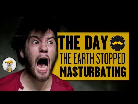Thumbnail of video The Day The Earth Stopped Masturbating -- 2012 -- Trailer HD
