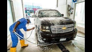One Stop Auto Center in Dubai for all Vehicle Services | Pasha Car Wash