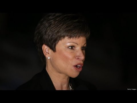 Valerie Jarrett: 'Eric Holder Not Going Anywhere' | HPL