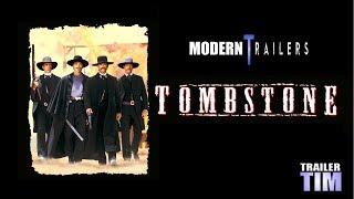 Modern Trailers: Tombstone (1993)
