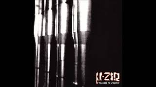 µ Ziq – Tango N' Vectif (Album, 1993)