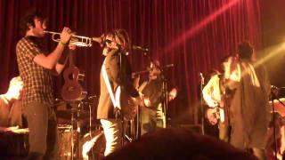 Watch Edward Sharpe & The Magnetic Zeros Janglin video