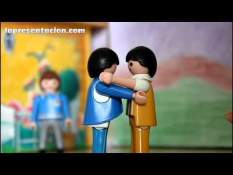 Parábola del Hijo pródigo - Música cristiana: Vuelvo de Ixcís