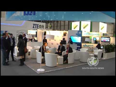 ITU Telecom World Aims to Make Broadband Universal