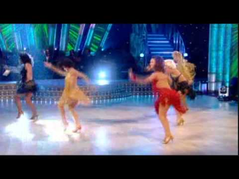 Strictly/Masterclass I I missed this, despite best intentions I couldn't wait until I finished converting everything to wide-screen but started with my first...
