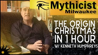 Video: Origins of Christmas in 60 Minutes - Ken Humphreys