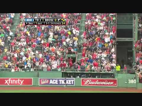 Jacoby Ellsbury Highlights