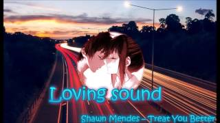 Shawn Mendes – Treat You Better (Ashworth Remix)-Tune Collective