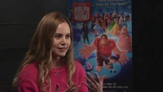 Interview Directors Of Ralph Breaks The Internet (Rich Moore & Phil Johnston)