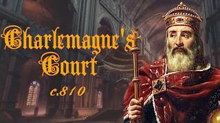 Video: In 810 AD, Charlemagne placed 1 John 5:7-8, the 'Johannine verse' into their Bibles - Lorence Yufa (Milwaukee Athiests)
