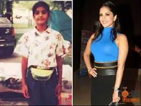 Beauty with young age :Bollywood Actor and actress with childhood